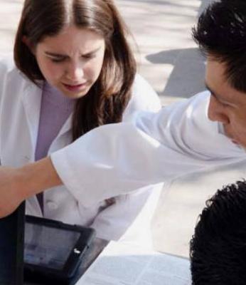 UNAM capacita laboratorios covid pruebas