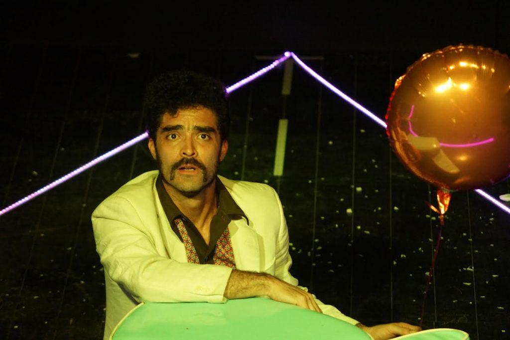 Teatro mexicano ante el covid-19