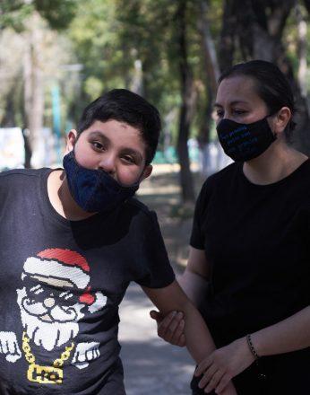 Discapacidad y pandemia