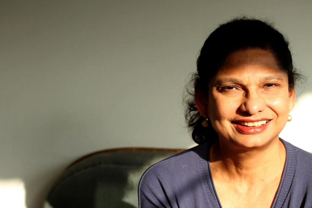 Escritoras Latinoamericanas: Silda Cordoliani