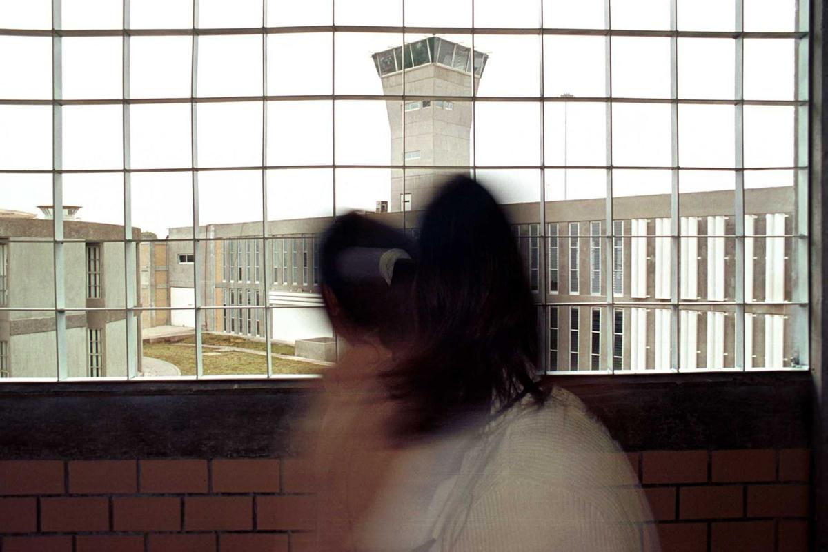 voto en cárceles federales, elecciones 2021, prisión preventiva