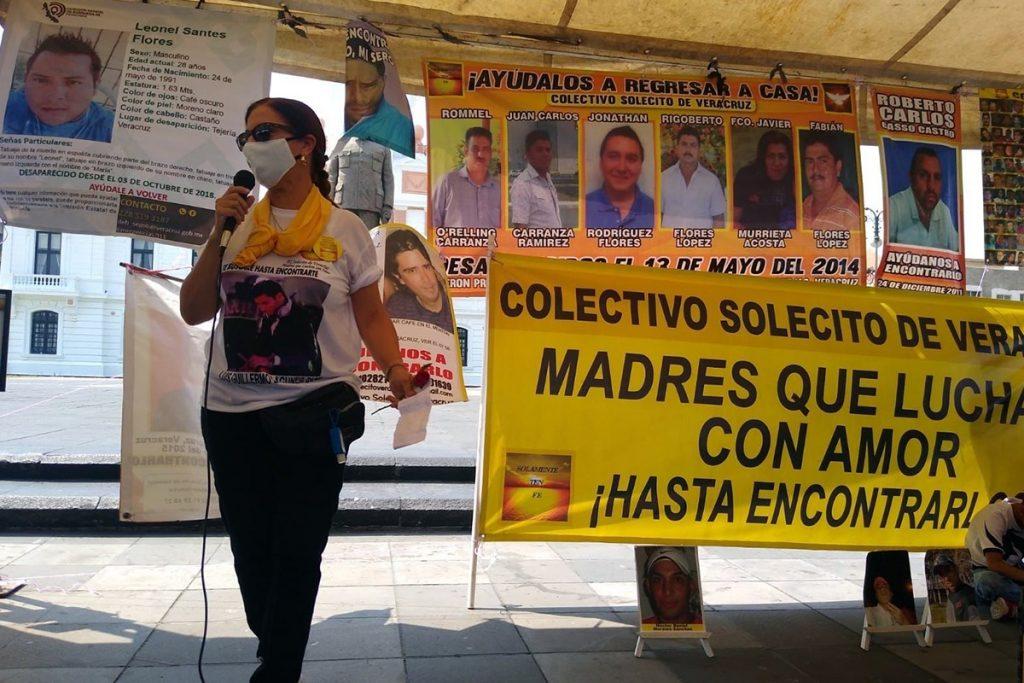 Consulta popular 2021, Lucía Díaz