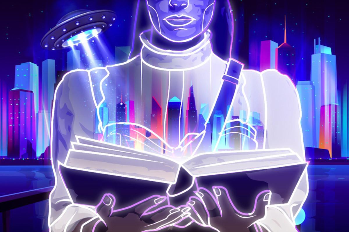 Podcast sobre ciencia ficción