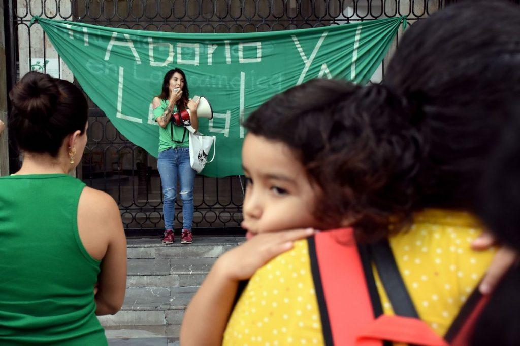 aborto en México, hacia su despenalización
