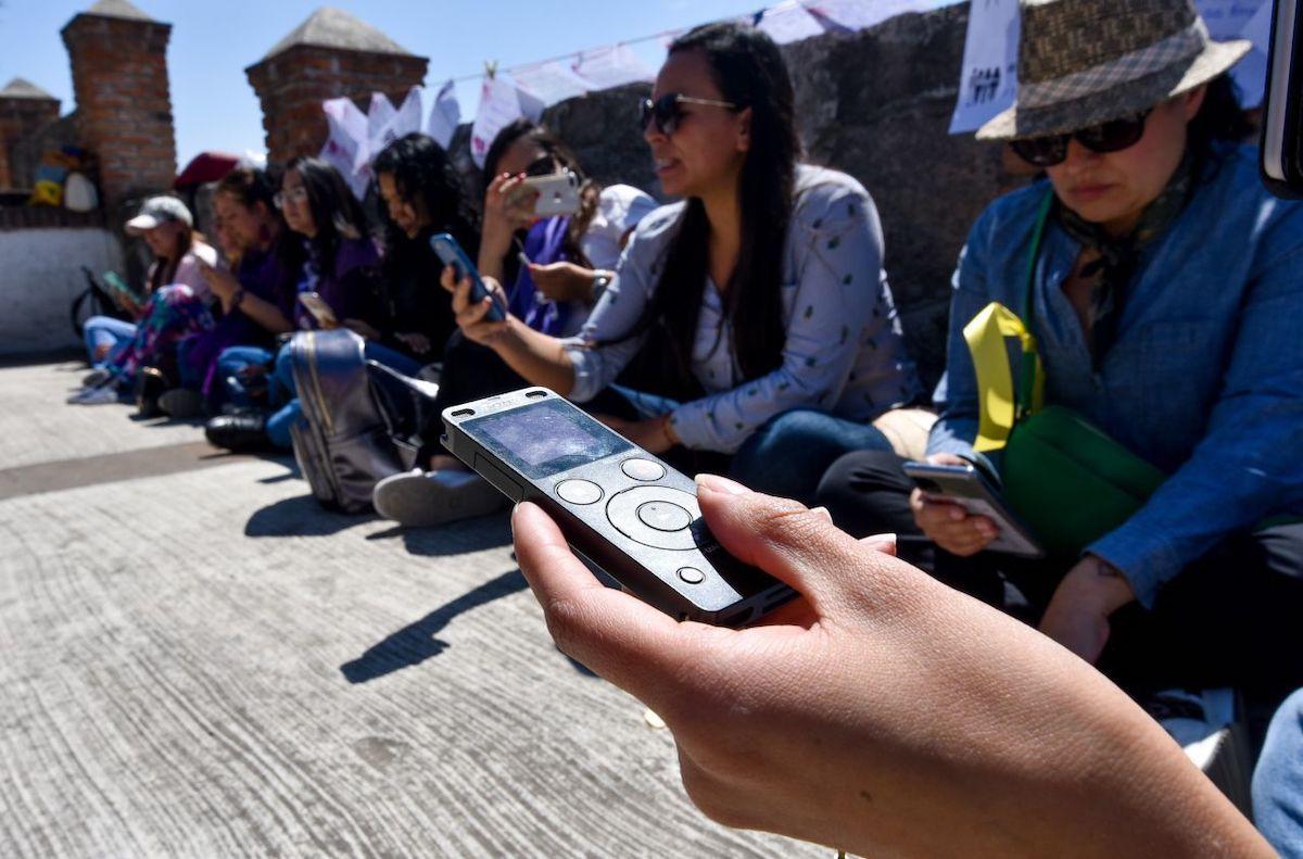 Resultados del Monitoreo de Medios en México, mujeres en las noticias